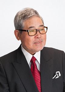 稲葉繁先生