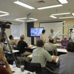 2012『総義歯ライブ実習コース』開催されました