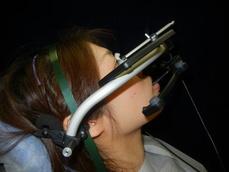 デジタル式顎運動計測装置