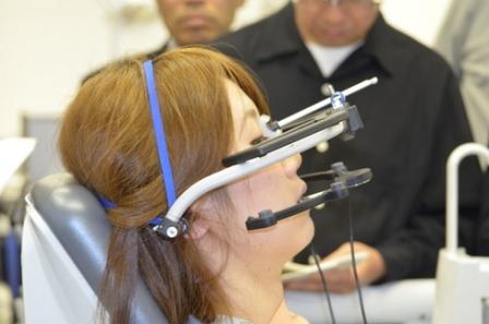 顎機能検査装置、KaVo アルクス ディグマⅡ