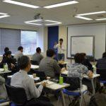 石原明先生+稲葉繁先生コラボセミナー 2012-05-27