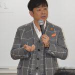 '14 2/23(日)第3回『成功曲線を描こう』石原明先生+稲葉繁先生コラボセミナー開催されました【後半】