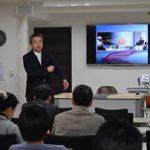 '14 2/23(日)第3回『成功曲線を描こう』石原明先生+稲葉繁先生コラボセミナー開催されました【前半】