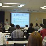 2012『顎関節症ライブ実習コース』開催されました