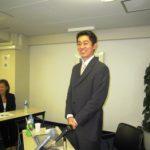 田嶋健先生による、オーストリアにおける診査診断治療計画セミナーが開催されました