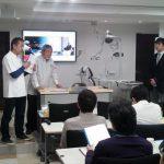'14 11/9(日)『筋機能療法・ラビリントレーナー』稲葉先生+飯塚先生コラボセミナー開催されました