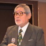IPSG Scientific Meeting 2014 レポート④IPSG代表 稲葉 繁先生