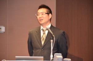 松木佳史先生