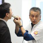 '15 11/15(日)『筋機能療法・ラビリントレーナー』稲葉先生+飯塚先生コラボセミナー開催されました