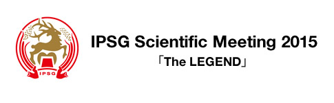 IPSG Scientific meeting 2015