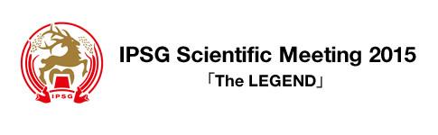 IPSG Scientific meeting 2015