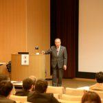IPSG Scientific Meeting 2015 レポート②  桑田正博先生・特別講演『修復治療の変遷、そしてこれからの歯科を考える』
