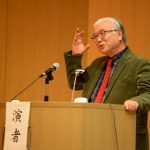 IPSG Scientific Meeting 2015 レポート④ 牧師・関根一夫先生『「カウンセリング・マインド」を育てよう〜重荷を少し軽くするために~』