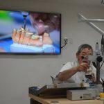 Q.下顎前歯のコーヌスクローネの維持力を出すには、どのようにしたら良いでしょうか