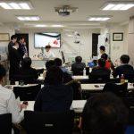 '16 2/20,21(土、日)パーシャルデンチャーとテレスコープシステム 理論と実習コース開催されました②