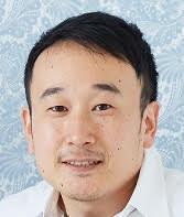 岩田直之先生