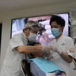 '16 7/16,17,18(土,日,月祝)『総義歯ライブ実習コース』開催されました ※歯科技工士の観点からのレポート