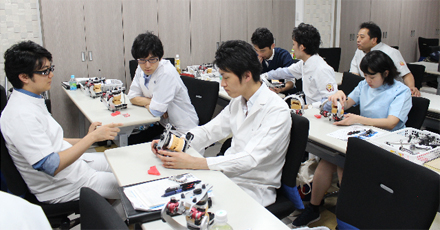 Follow Up Meeting in Nagoya