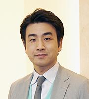 岩田光司先生