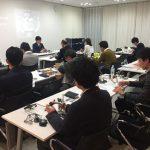 '16 11/23(祝水)【名古屋開催】『Follow Up Meeting in Nagoya ~KaVo咬合器を用いた、テレスコープシステム制作、治療手順~』開催されました