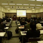 '16 12/18(日) IPSG Scientific Meeting2016「The Longevity」~ 学術大会 開催されました②