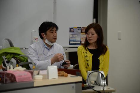顎関節症ライブ実習コース〜後編〜