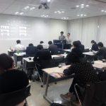 '17 11/5(日)【名古屋開催】インプラント時代のテレスコープシステムセミナー開催されました①