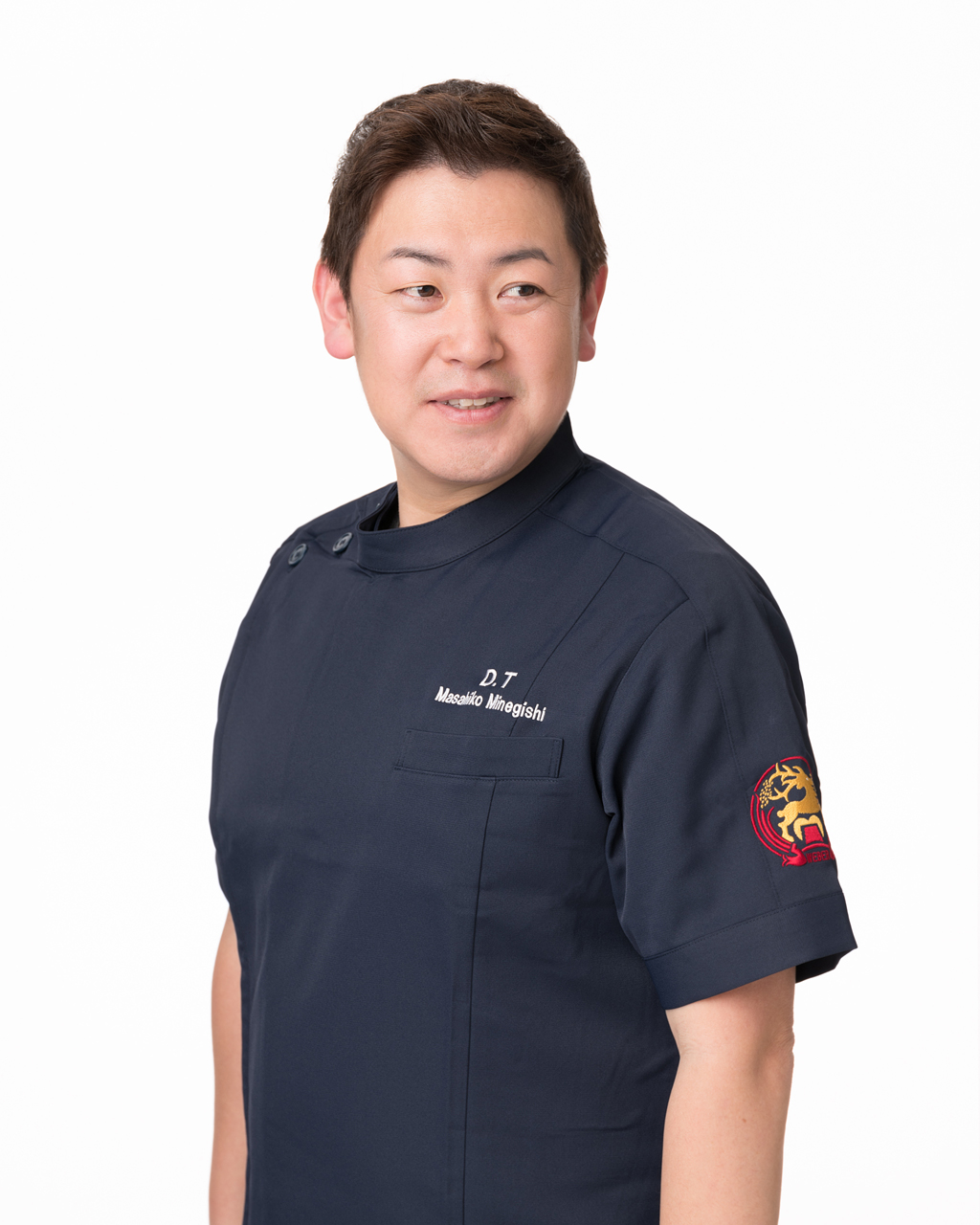 峰岸真沙彦先生(株式会社メイスター)