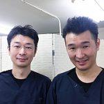IPSG会員インタビュー:田口大助先生、田口豪太先生(東和技研)