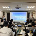 '19 9/22【東京開催】インプラント時代のコーヌスクローネセミナー開催されました